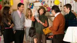 Spaanse tv-serie Familia